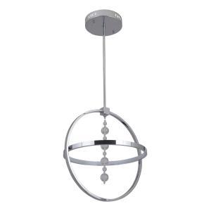 Anello - 54.13 Inch 40W 1 LED Pendant