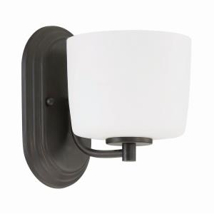 Clarendon - One Light Wall Sconce