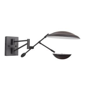 Pavilion - 9.88 Inch 5W 1 LED Wall Sconce