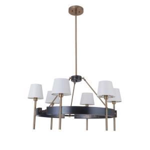 Parker - Six Light Chandelier