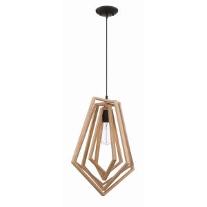 Gem - One Light Pendant