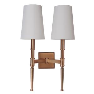 Ella - Two Light Wall Sconce