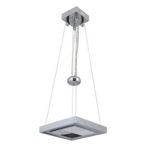 Balance - 23.60 Inch 24W 1 LED Adjustable Pendant