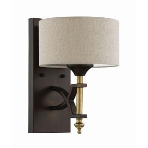 Colonial - One Light Wall Sconce