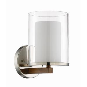 Lark - One Light Wall Sconce