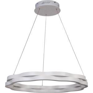 Nimbelo - 26 Inch 62W 1 LED Pendant
