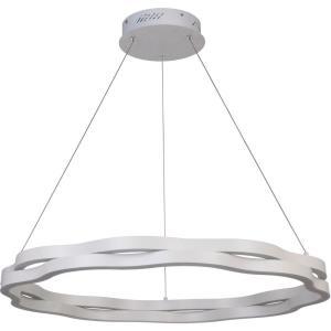 Nimbelo - 31.5 Inch 75W 1 LED Pendant
