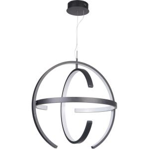 Dolby - 71W 1 LED Pendant - 31.5 inches wide by 34.25 inches high
