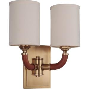 Huxley - Two Light Wall Sconce
