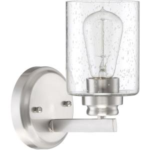 Bolden - One Light Wall Sconce
