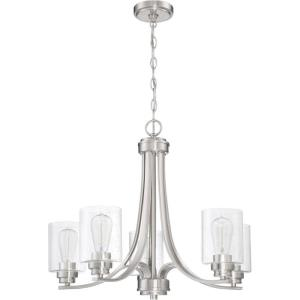 Bolden - Five Light Chandelier