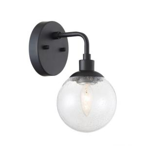 Que - One Light Wall Sconce