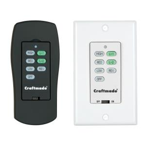 American Tradition - 1.5 Amps 300W Model Specific ICS Control System with Clamshell Remote