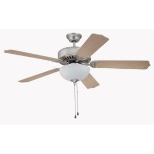 "Pro 201 - 52"" Ceiling Fan with Light Kit"