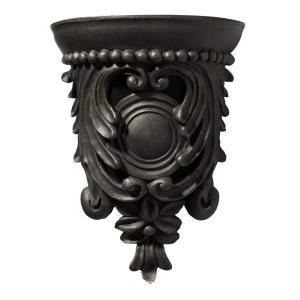 Carved Corbel Design Door Chime
