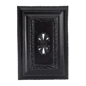 Hand Carved Rectangle Chime