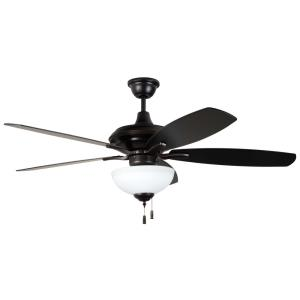 Copeland - 52 Inch Ceiling Fan with Light Kit