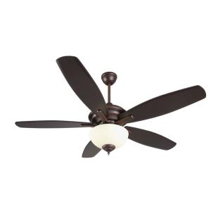 "Copeland - 52"" Ceiling Fan With Light Kit"