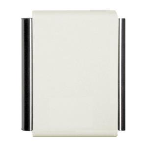 Designer White Cover