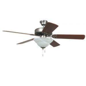 Builder Deluxe - 52 Inch Ceiling Fan