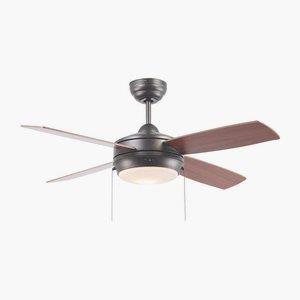 Laval - 44 Inch Ceiling Fan