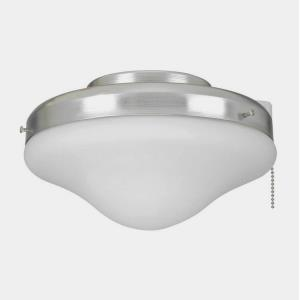 All Weather - 10 Inch 18W 2 LED Ceiling Fan Light Kit