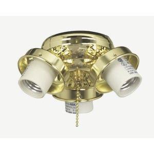 Accessory - Three Light Ceiling Fan Fitter