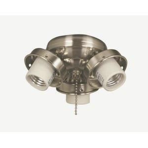 Accessory - Three Light Ceiling Fan Fitter