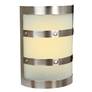 "9.5"" LED Outdoor Cylinder Chime"