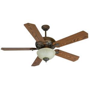 Mia - 52 Inch Ceiling Fan