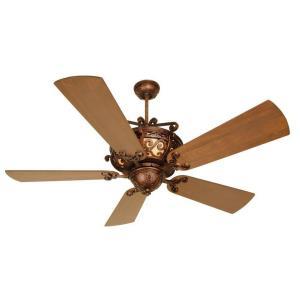 Toscana - 54 Inch Ceiling Fan