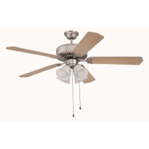 Pro Builder - 52 Inch Ceiling Fan
