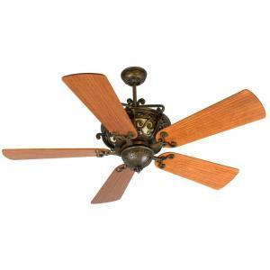 """Toscana - 54"""" Ceiling Fan"""