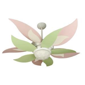 Bloom - 52 Inch Ceiling Fan