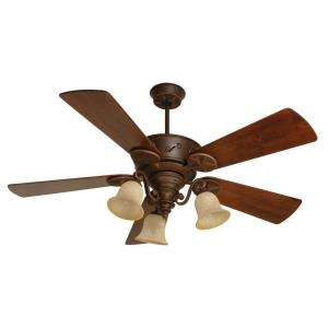 Chaparral - Ceiling Fan - 54 inches wide by 11.02 inches high