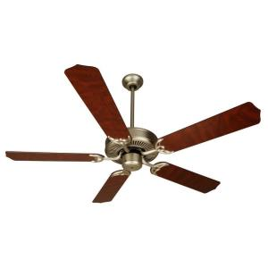 Contractors Design - 52 Inch Ceiling Fan