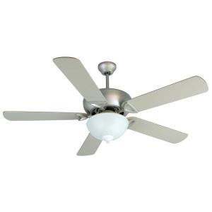 Leeward - 52 Inch Ceiling Fan with Light Kit