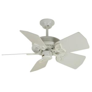 Piccolo - Ceiling Fan - 30 inches wide by 0.57 inches high