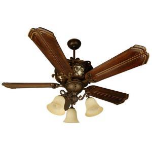 Toscana - 56 Inch Ceiling Fan
