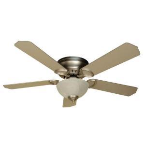 Universal Hugger - 52 Inch Ceiling Fan