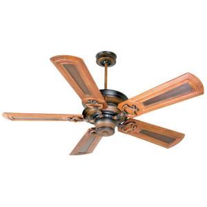 """Woodward - 56"""" Ceiling Fan"""