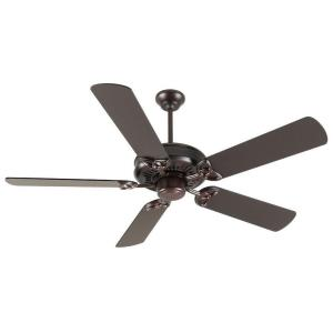 American Tradition - 52 Inch Ceiling Fan