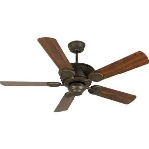 Chaparral - Ceiling Fan - 52 inches wide by 11.81 inches high