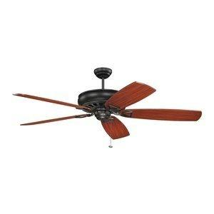 Supreme Air - Ceiling Fan - 70 inches wide by 16.37 inches high
