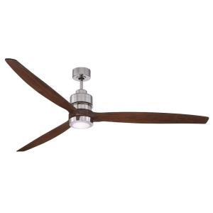 Sonnet - 60 Inch Ceiling Fan with Light Kit