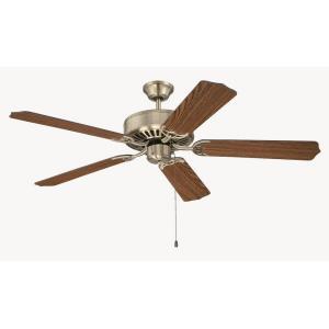 Pro Builder - 52 Inch Ceiling Fan