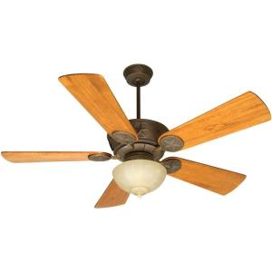 "Chaparral - 52"" Ceiling Fan with Light Kit"