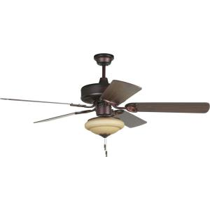 CXL - 52 Inch Ceiling Fan with Light Kit