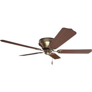 "Pro Contemporary - 52"" Ceiling Fan"