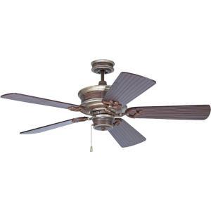 """Woodward - 52"""" Ceiling Fan"""